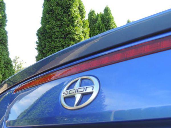 2006 Toyota SCION tC
