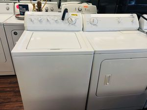 Kenmore washer and dryer set for Sale in Cedar Hills, UT