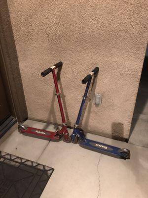 Razor Scooter for Sale in Eastvale, CA