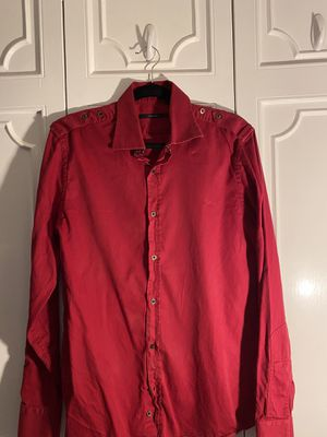 Men's Burberry button down, 16 1/2, authentic. for Sale in Miami Beach, FL