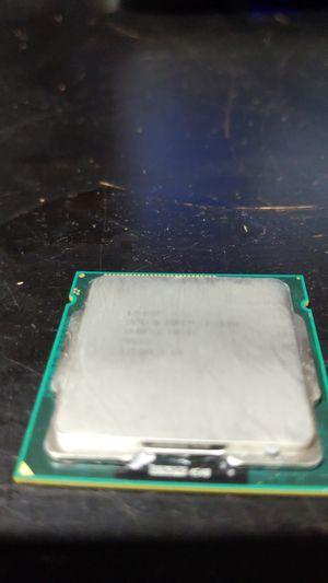 Intel Core i7 2600k for Sale in Santa Fe Springs, CA