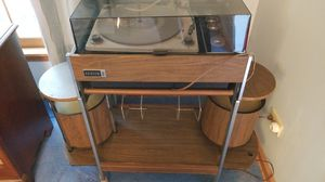 Vintage Zenith Turntable - Solid State for Sale in Arlington Heights, IL