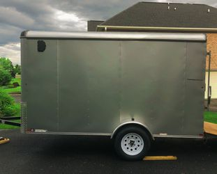 For Sale Cargo Trailar 2014 for Sale in Brooklyn,  NY