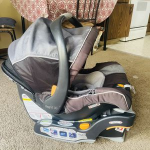 Chicco Keyfit Infant Car Seat for Sale in Dublin, OH