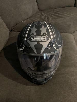 Shoei Motorcycle Helmet XL for Sale in Fontana, CA