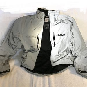 Proviz Reflect360 high visibility cycling running jacket for Sale in Seattle, WA