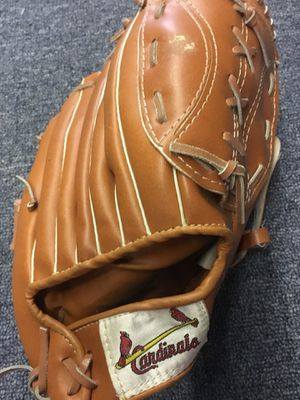 St. Louis Cardinals Kids Baseball Glove for Sale in St. Peters, MO