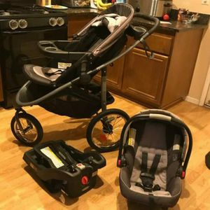 Graco Modes Jogger Travel System for Sale in Las Vegas, NV