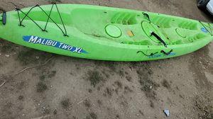 Malibu 2X ocean kayak for Sale in Gig Harbor, WA