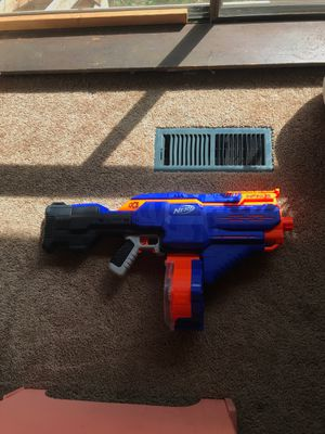Nerf Infinis gun for Sale in Tacoma, WA