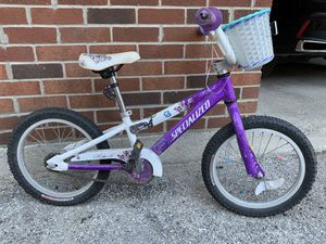 Specialized Bike for 3-6 year old for Sale in Chicago, IL
