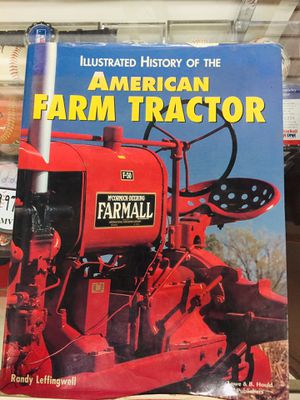 American Farm Tractor for Sale in Homestead, FL