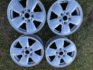 """15"""" Aluminum Wheels-New Other 2016/17 Cooper OEM Wheels for Sale in Germantown, MD"""