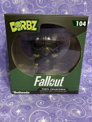 Dorbz - Fallout for Sale in Chicago, IL