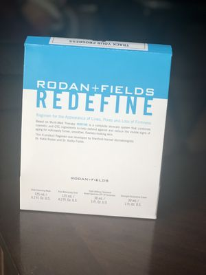 Rodan and Fields Redefine for Sale in Phillips Ranch, CA