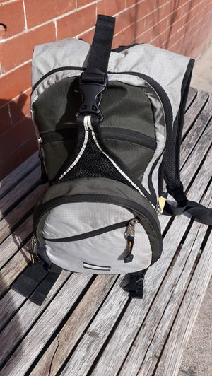 Eddie Bauer Hiking Backpack for Sale in Denver, CO