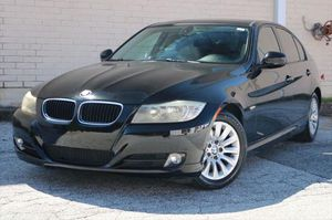 2009 BMW 3 Series for Sale in Doraville, GA
