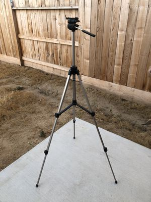 Camera Tripod for Sale in Clovis, CA