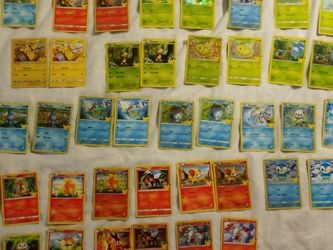 Mc Donalds Pokemon 25th Anniversary Cards ( Lot Of 40 ) for Sale in Houston,  TX