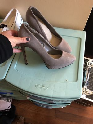 Shoes and heels for Sale in Danvers, MA