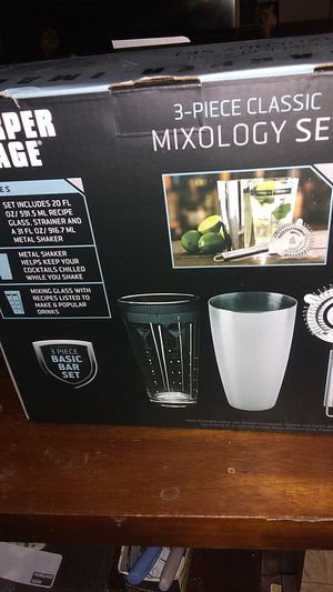 Margarita set for Sale in Columbia, MO