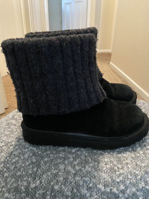 Girls UGG boots for Sale in Moreno Valley, CA