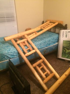 Amish Bed Frame for Sale in Grafton, WV