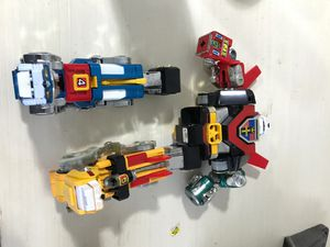 Voltron Original Toy figure for Sale in Taylors, SC