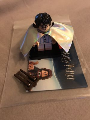 Harry Potter LEGO Minifigures for Sale in Columbus, OH
