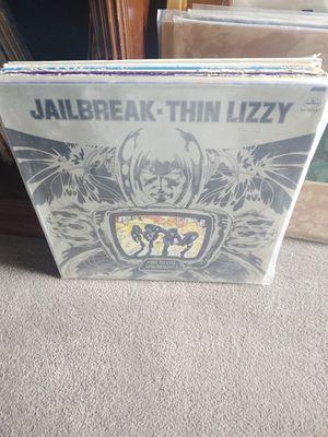 Thin Lizzy- Jail Break vinyl for Sale in West Jordan, UT