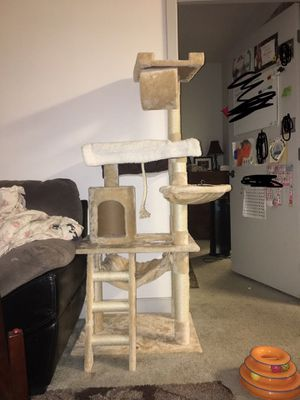 Brand new cat tree for Sale in Alexandria, VA