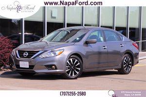 2018 Nissan Altima for Sale in Napa, CA