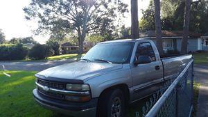 2001 Chevy 1500 for Sale in Lafayette, LA