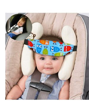 Car seat head support for Sale in Chicago, IL
