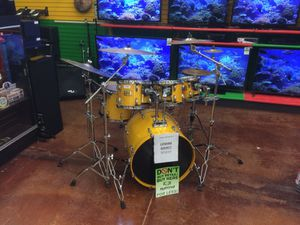 Pearl Drum Set for Sale in Austin, TX