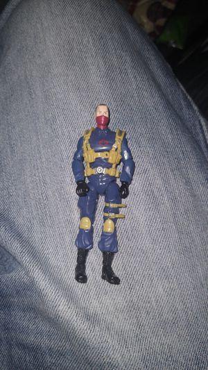 2008 25th year anniversary GI Joe action figure for Sale in Fayetteville, GA