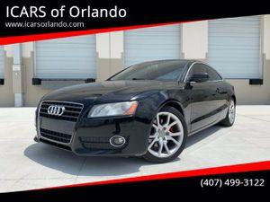 2011 Audi A5 for Sale in Ocoee, FL