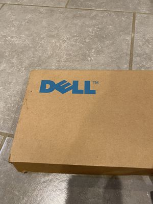 Dell keyboard for Sale in Austin, TX