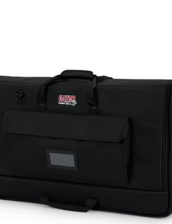 "Gator Cases Padded Nylon Carry Tote Bag For Transporting LCD ,TV Monitors 27/32"" for Sale in Jersey City,  NJ"