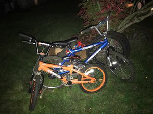 Free kids bikes for Sale in Tigard, OR