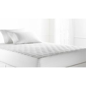Therapedic 250-Thread Count Twin Waterproof Mattress Pad for Sale in Dallas, TX