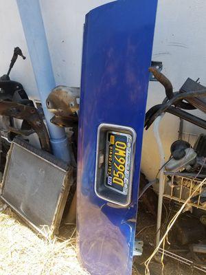 El Camino Parts 78 - 87 Take Off Parts Hood Rims Smog Equip @ San Diego 92102 for Sale in San Diego, CA
