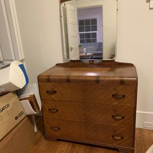 3 Shelf Vintage Vanity for Sale in Alameda, CA