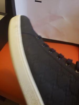 Gucci Sneakers Size 13 for Sale in Atlanta, GA
