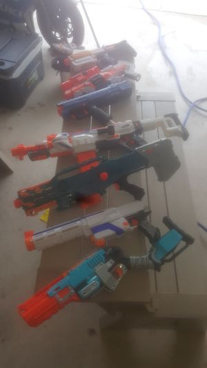 Nerf for Sale in Gambrills, MD