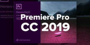 Adobe Premiere CC 2019 (Windows) for Sale in Stone Mountain, GA