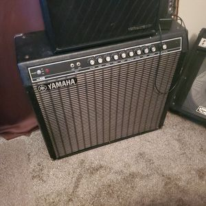 Yamaha Fifty410 Amp for Sale in Gilbert, AZ