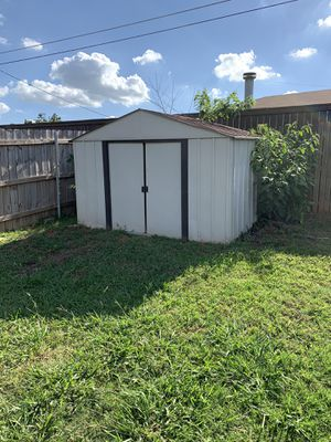 Free shed for Sale in Kennedale, TX