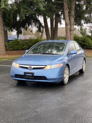 2006 Honda Civic for Sale in Tacoma, WA