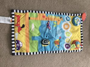 Portable infant playmat for Sale in La Puente, CA
